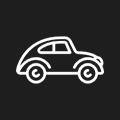 Oldtimery – zabytkowe samochody